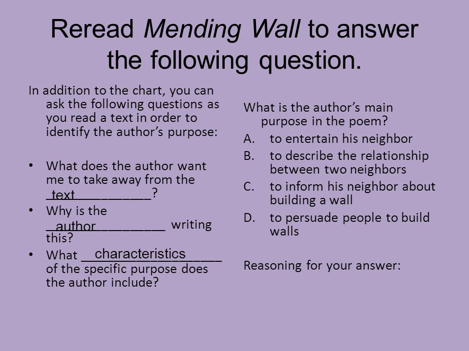 mending wall by robert frost analysis