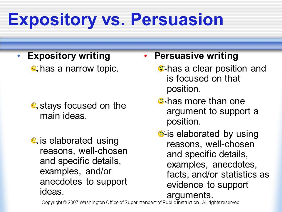 topics for persuasive essays for 8th graders
