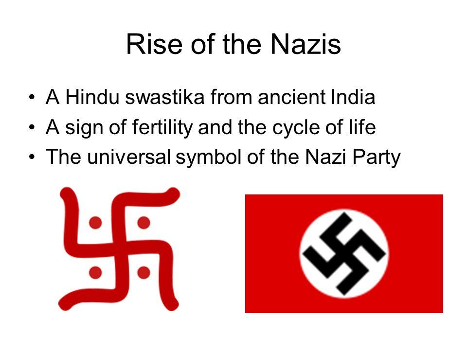 Nazis Sign