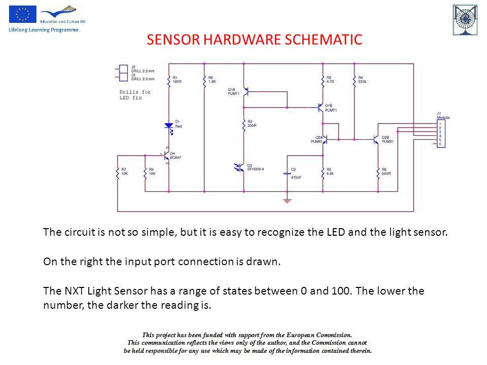 Awesome Dark Light Sensor Images - Wiring Diagram Ideas - blogitia.com