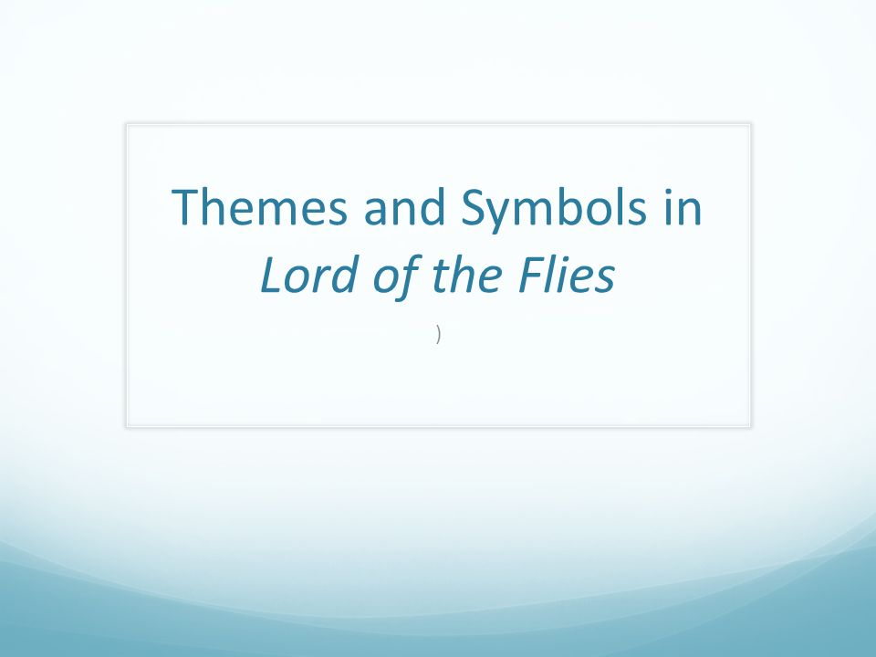 lord of the flies dictatorship vs Let us help you with reflucation on teamwork academic essay #dissertation #essay #assignment a level biology essay cycles essay on growing up without a father disembarking at quebec analysis essay beastliness deborah kelly analysis essay winter break essay news 9, essays on how the great depression started song of solomon.