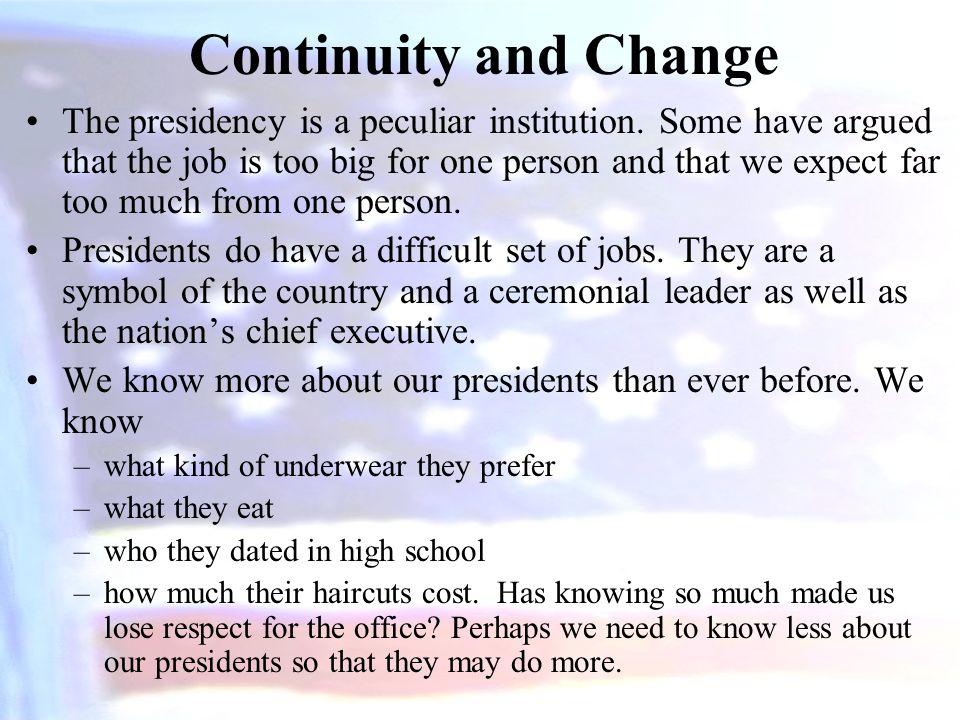 change big country