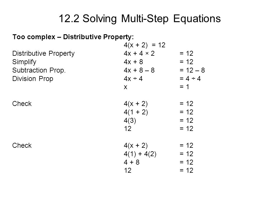 2 4 Practice Solving Multi Step Equations Answers Tessshebaylo – Solving Two Step Equations Worksheet Answers