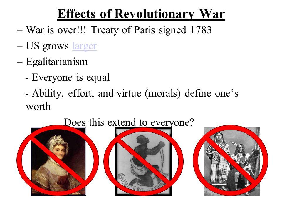 Neutral Revolutionary War
