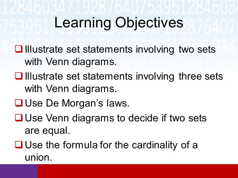 Three Set Venn Diagram Formula Romeondinez