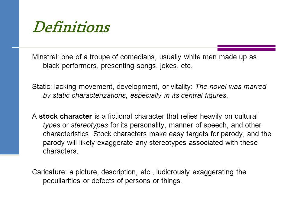 Creative title for huck finn essay?