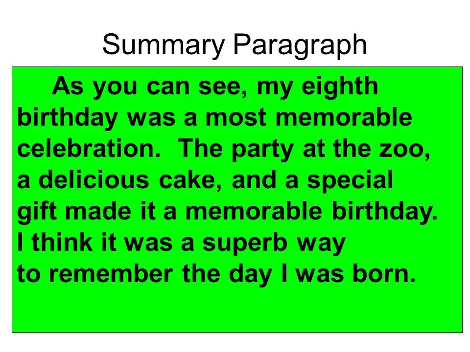 Special friend essay