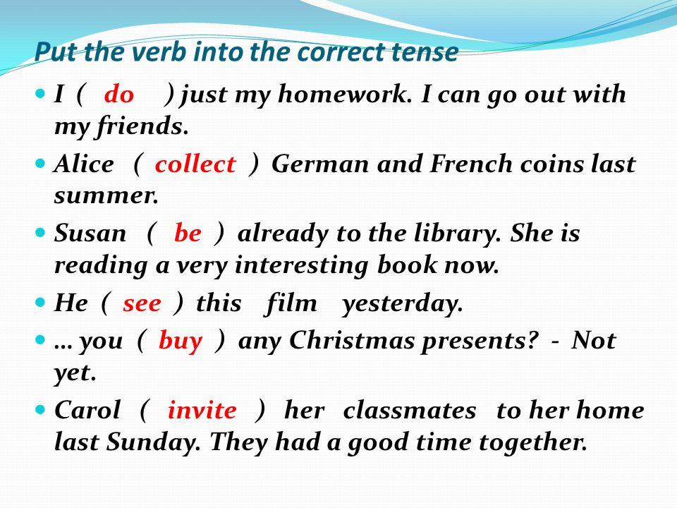 Writing student reports esl