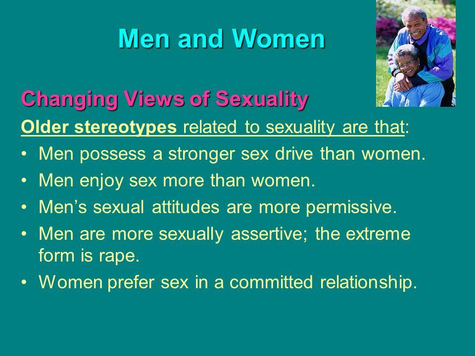 もっと性的に主張する方法
