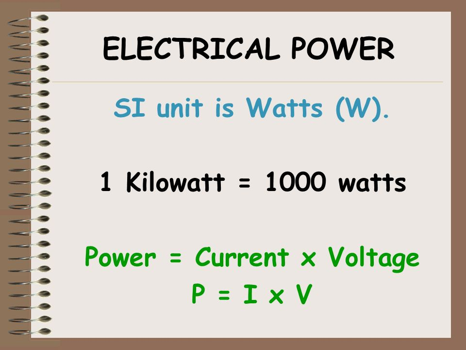 Electric Current Chapter 34 A charged object has charges with ...
