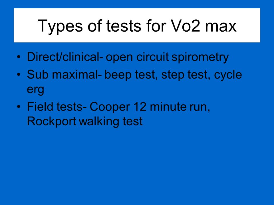 spirometry and physical fitness test Transcript of unit 7: fitness testing and match them to the components of physical fitness that they test spirometry test.