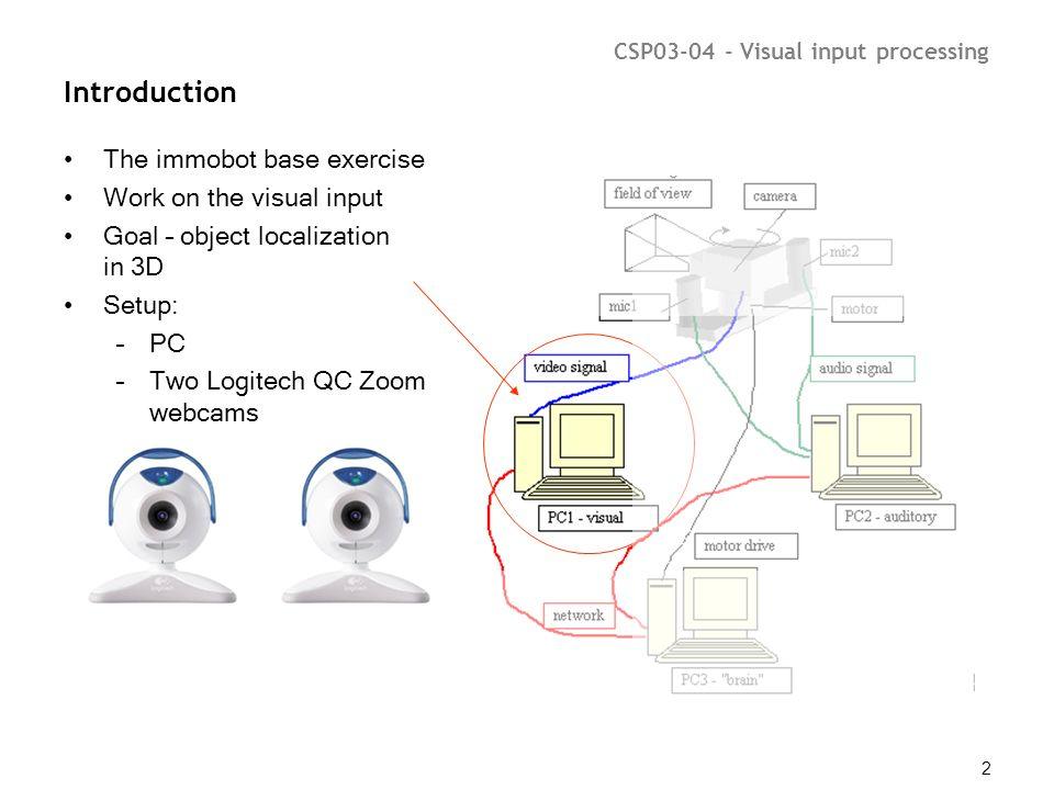 Visual System   Sensory Processing Explained