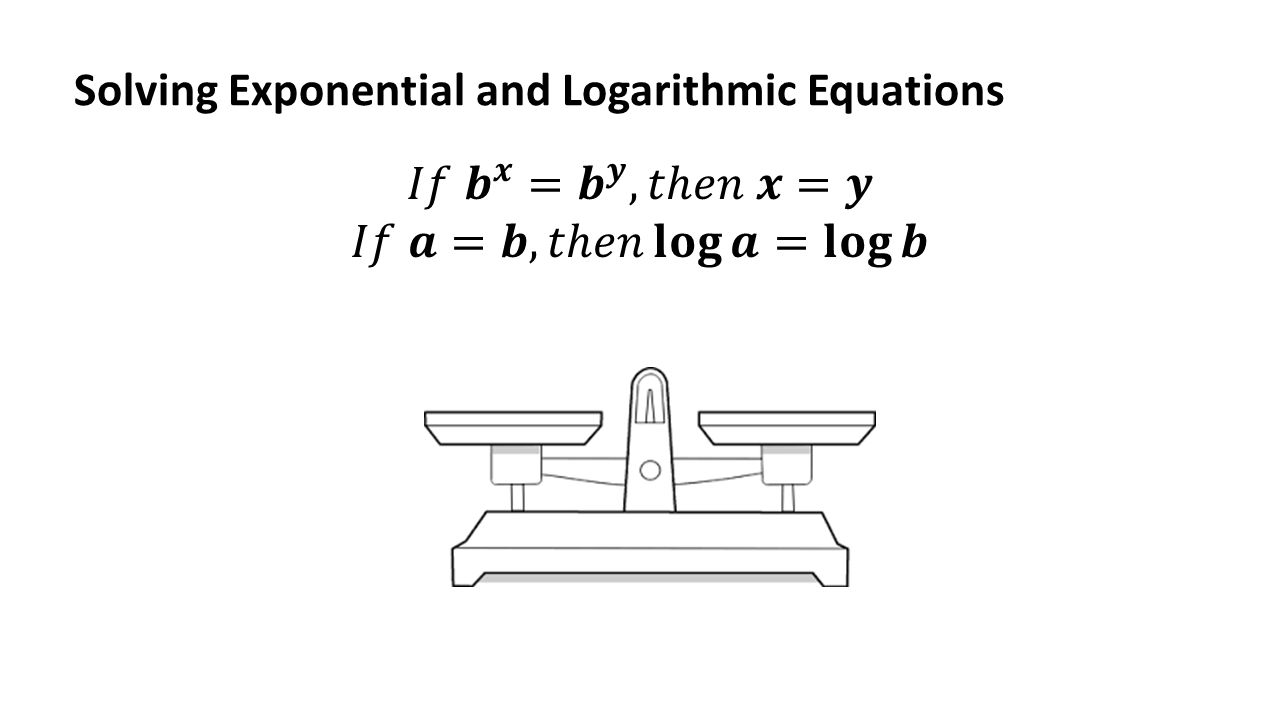 worksheet Solving Exponential And Logarithmic Equations Worksheet skill 17 solving logarithmic and exponential equations ppt download 11 equations