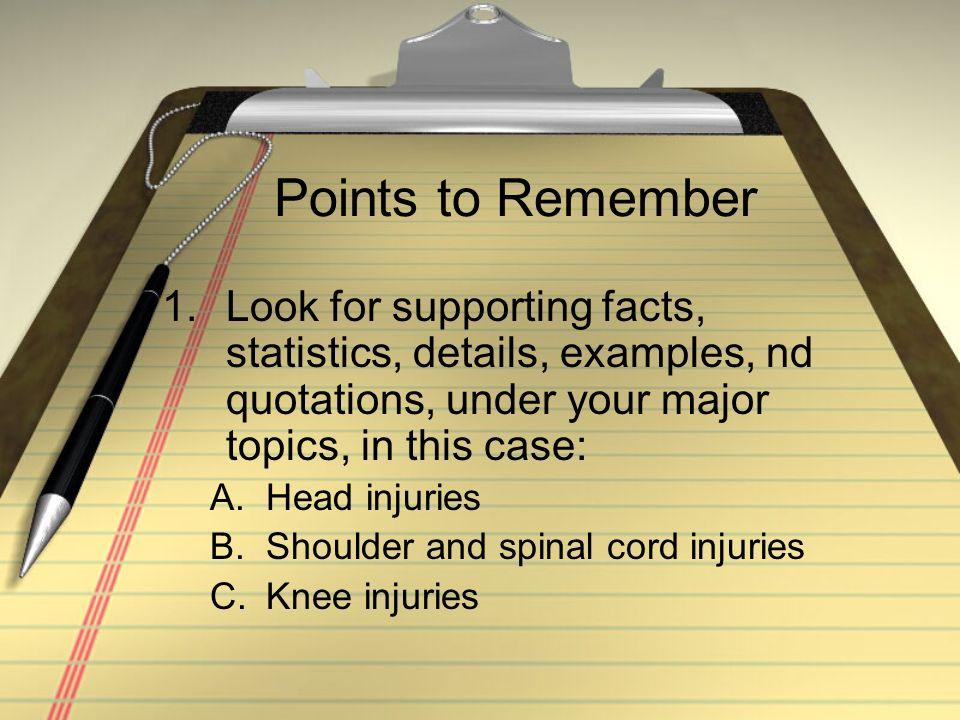 knee injury case study essay