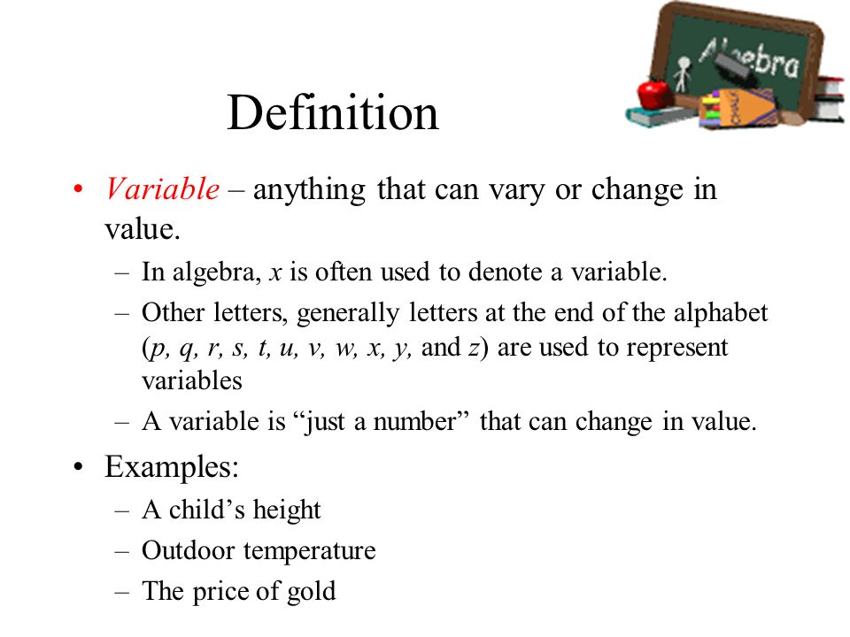 Awesome 5 Definition ...