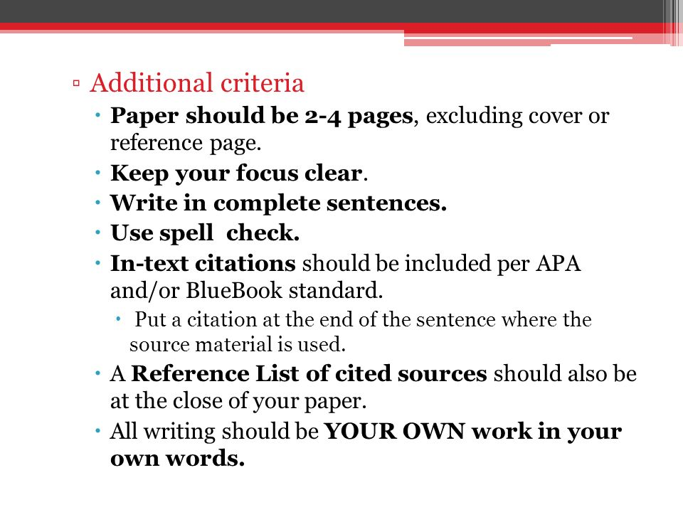 reference page for essays 1 essay title magazine, online edition online journal article, with doi entry from edited anthology, print youtube video photograph, no date, no photographer.
