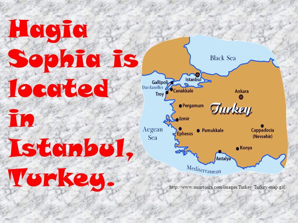 Hagia Sophia ppt download