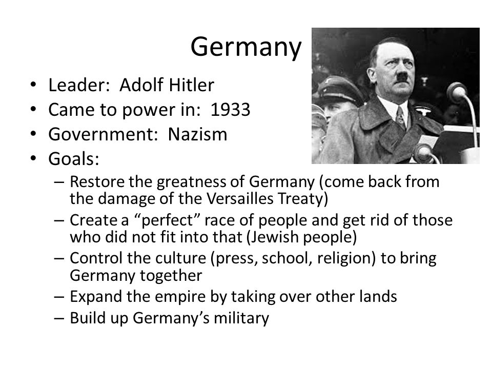 adolf hitler paper essay example Adolf hitler one of the most well known dictators in history he created the nazi war machine and made himself the leader, he killed millions of people due to racial descriminations, and he caused the second world war.