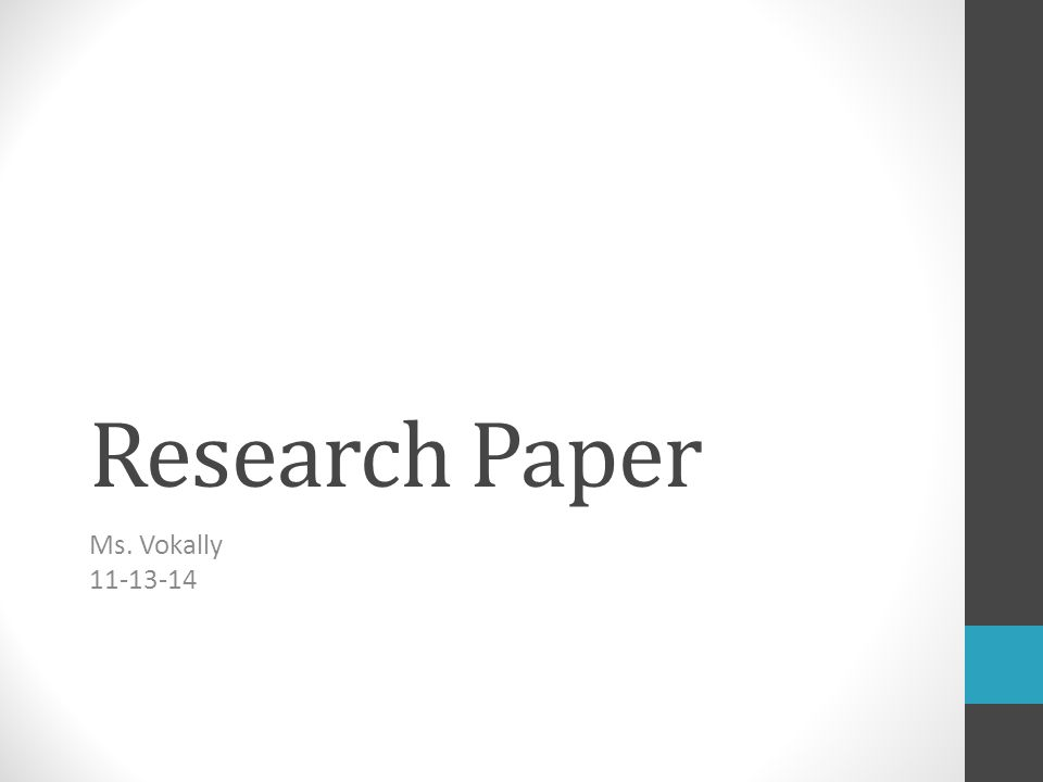 comment research papers A template paper with comments for illustrating the 6th of apa style than the sample papers in the apa topic of research comment [richard l14.