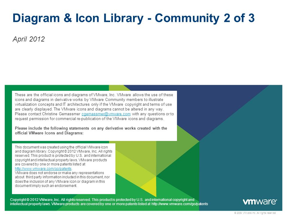 2009 vmware inc all rights reserved diagram icon library 1 2009 vmware inc all rights reserved diagram icon library ccuart Choice Image