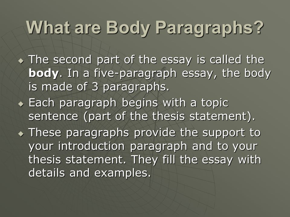 writing 5 paragraph essay 8th grade Use for standard essay types including narrative, descriptive, and persuasive this sheet can be printed for students, or provided electronically for them to fill in grade.