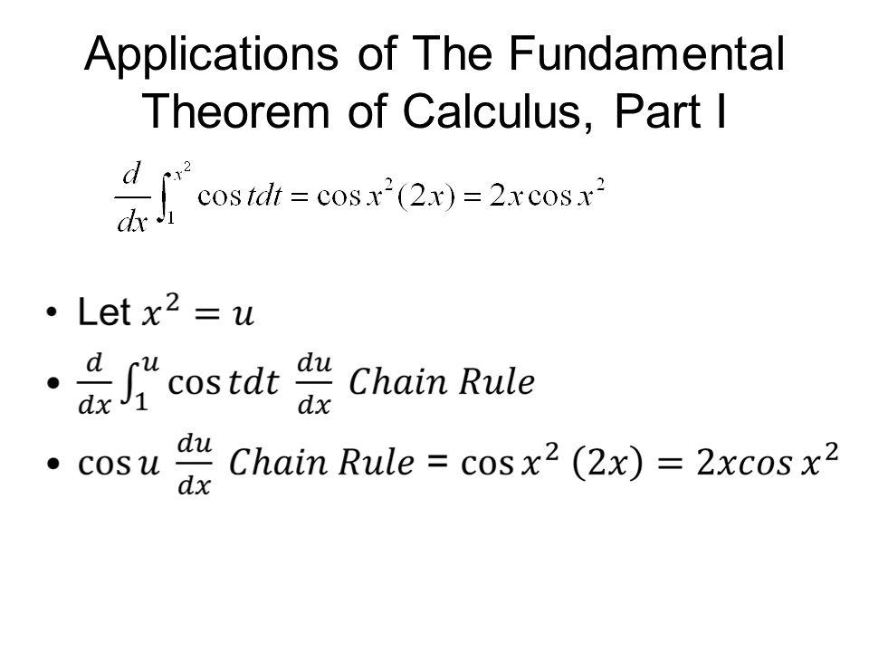 Calculus homework worksheet – Fundamental Theorem of Calculus Worksheet