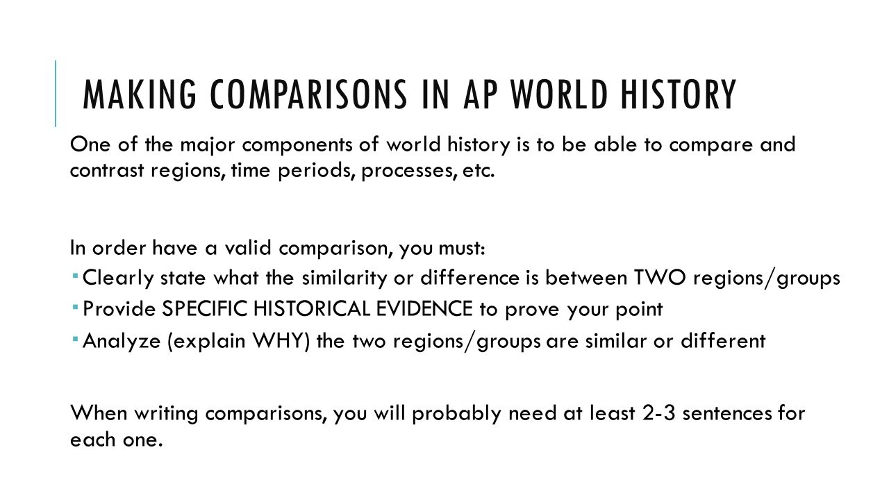 rubric for ap world history essays i was set a ten point essay for tomorrow but i was ill and was unable middot global history