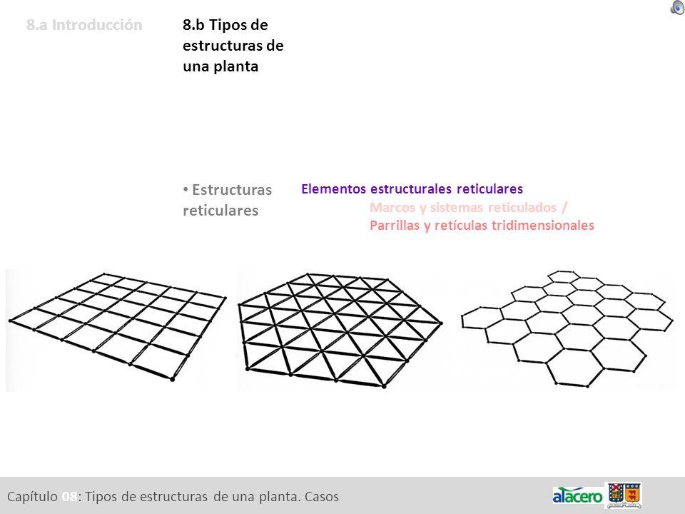 Capítulo 08: Tipos de estructuras de una planta. Casos. - ppt download
