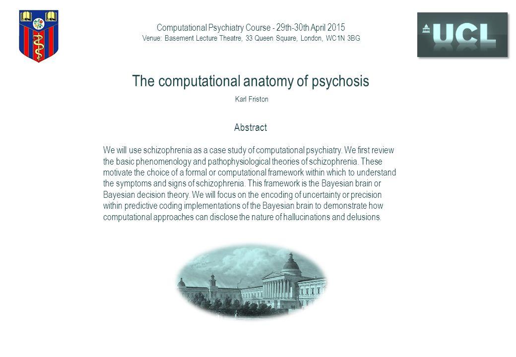 schizophrenia ncmh case study Most Popular Related Documents