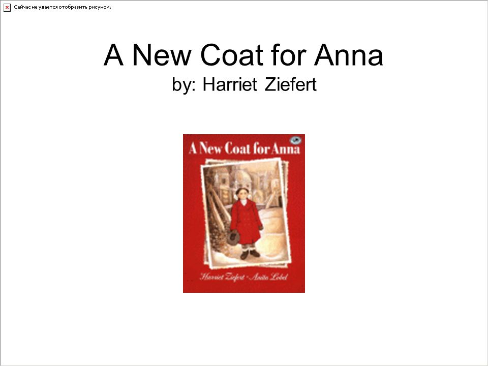 anna the word