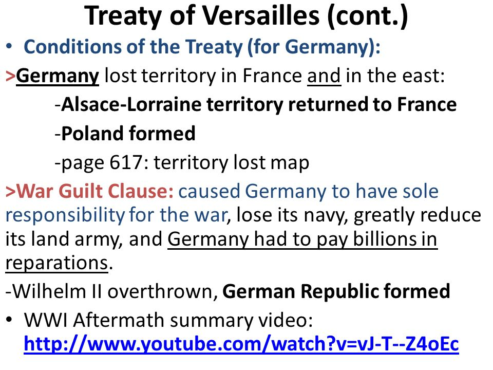 American Involvement In WWI Part The Homefront Wartime - Youtube germany map
