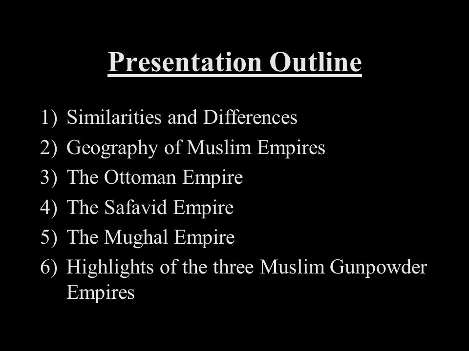 the three muslim empires the ottoman the safavids and the mughals A comparative introduction to the three great islamic empires — the ottomans, safavids, and mughals — illuminating their unique characters as well as their.