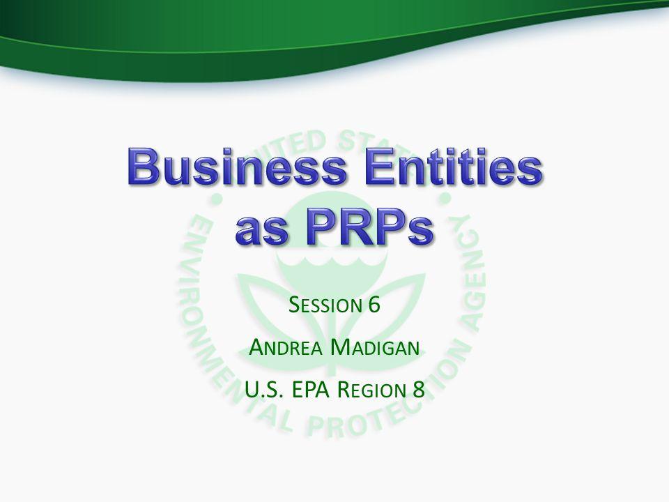 S ESSION 2 C ARLYN W INTER P RISK U.S. EPA R EGION ppt download