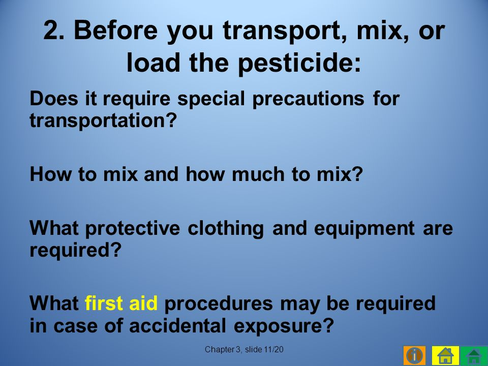 Does it require special precautions for transportation.