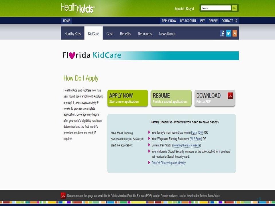 ligg app kidcare
