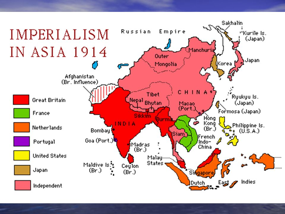 Imperialism In Africa India and Australia Weebly