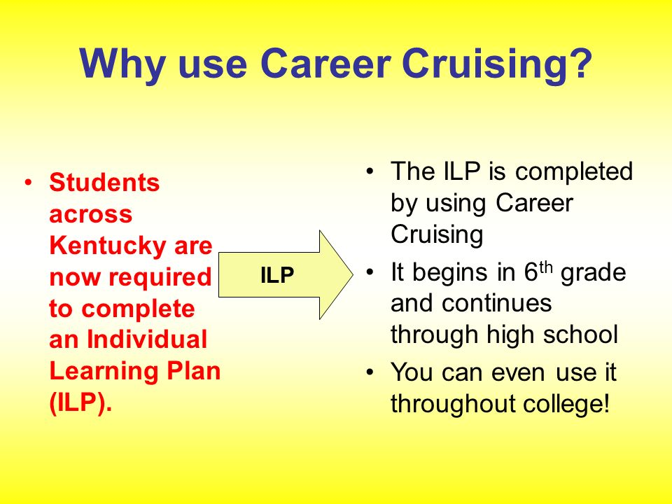 career cruising how would you like to have this job ppt download