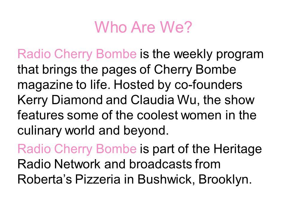 radio show sponsorship proposal