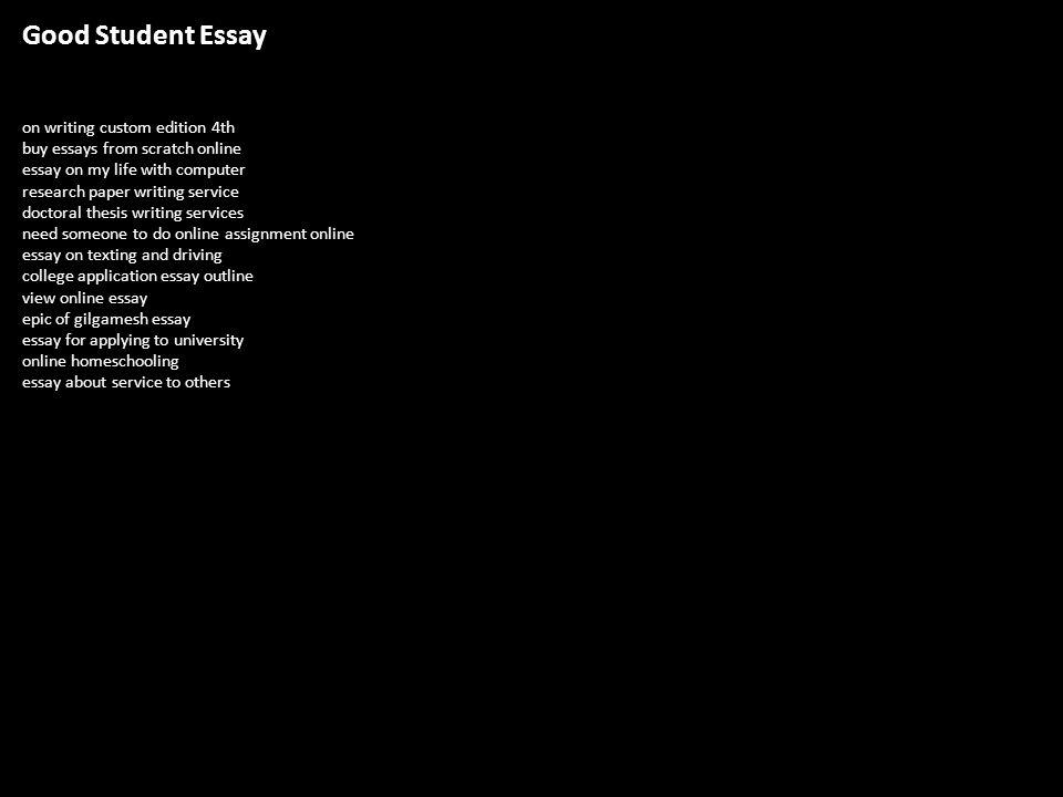 Buy a computer essay
