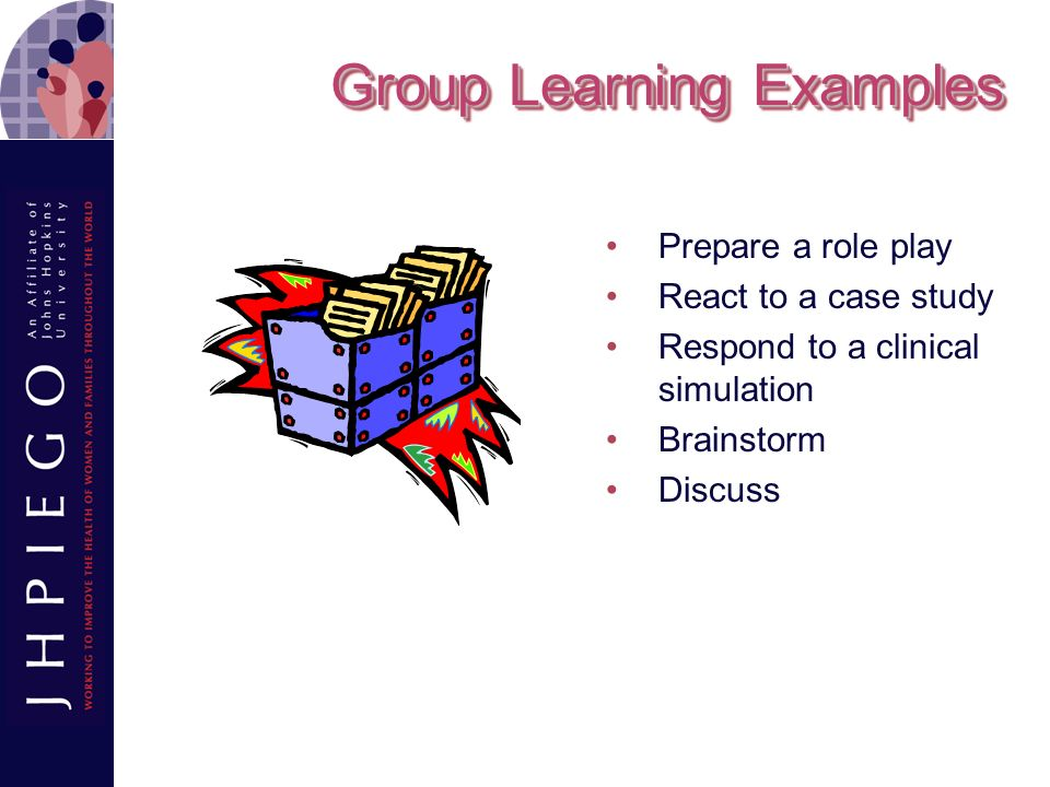 Creating a Clinical Simulation Define the objective of the clinical simulation and the expected outcome.