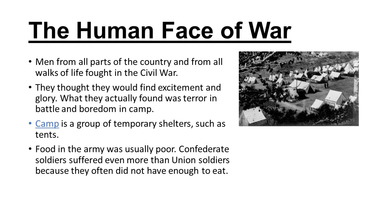 was the civil war fought because of the issue of slavery