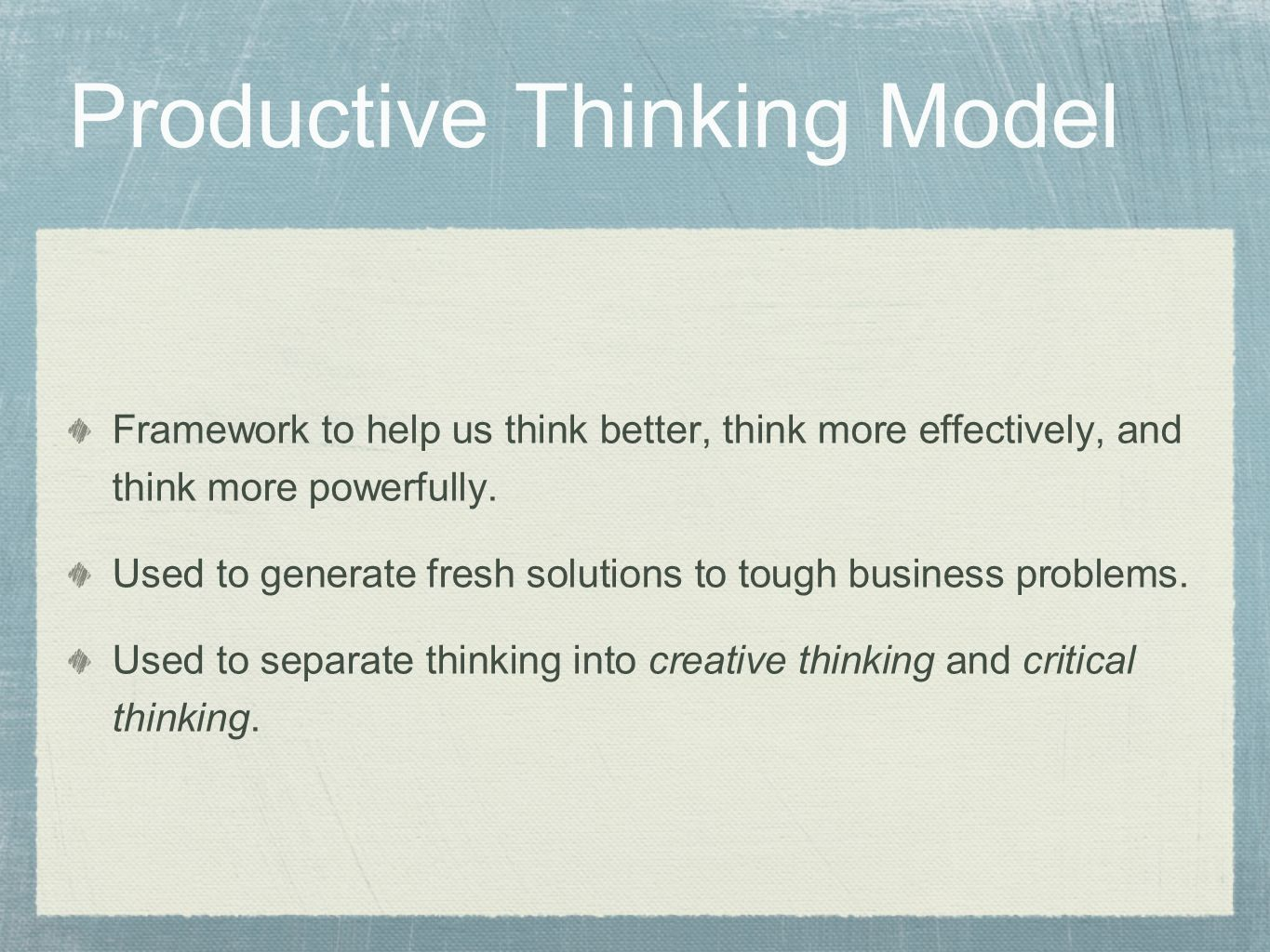 reflection template for critical thinking   Google Search