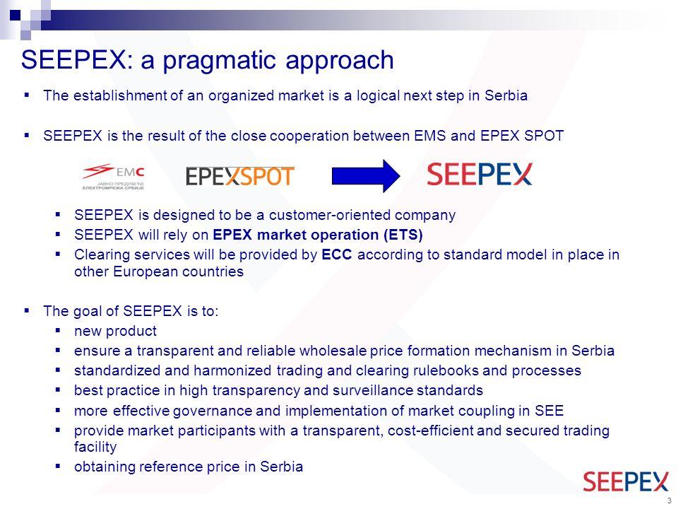 Seepex nordic