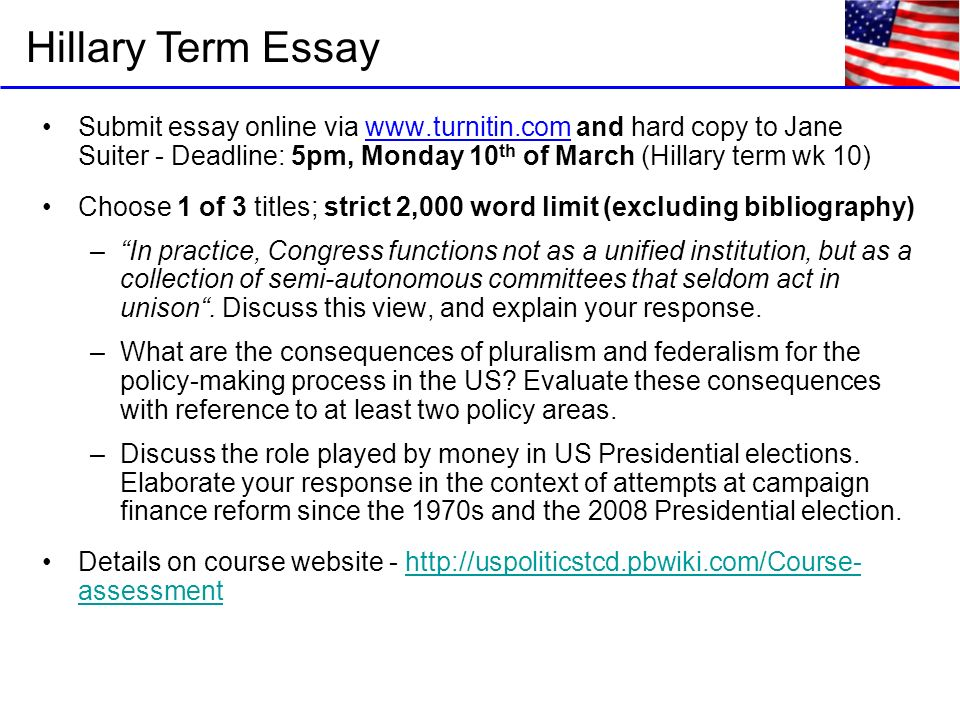 essay submit