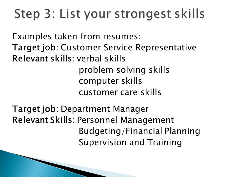 Good Work Related Skills To Put On A Resume Resume Skills Help Help Desk  Support Resume  Resume Relevant Skills
