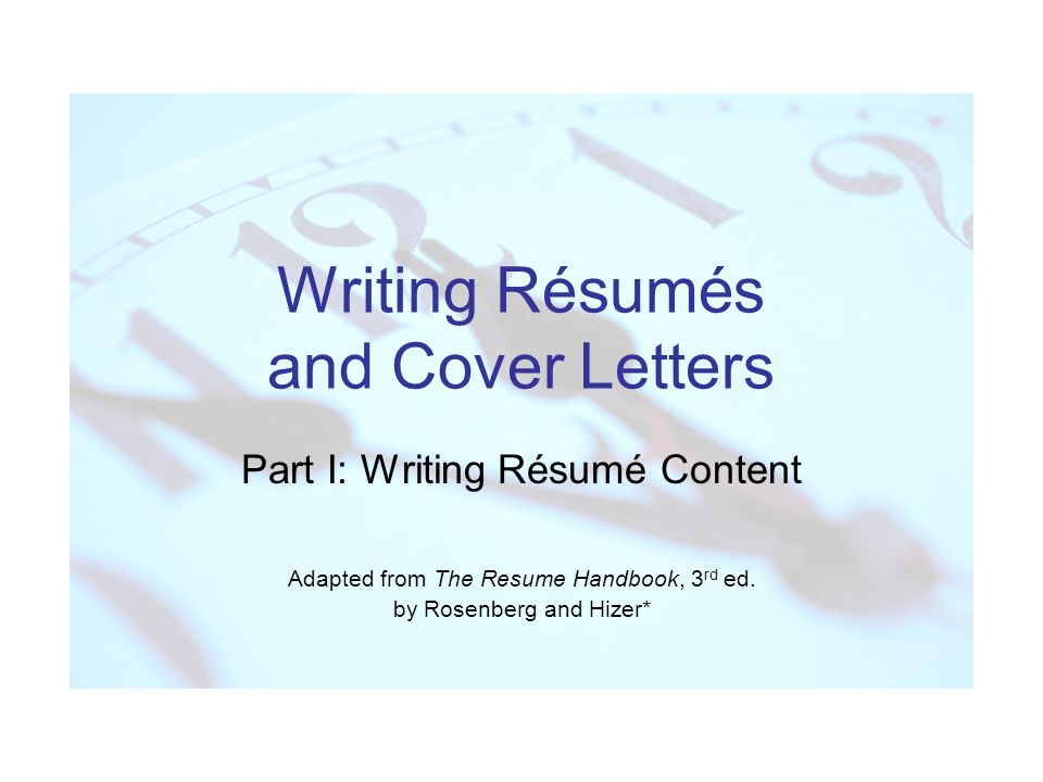 Diversified background cover letter