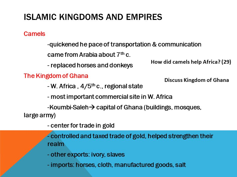 islam state and empire essay