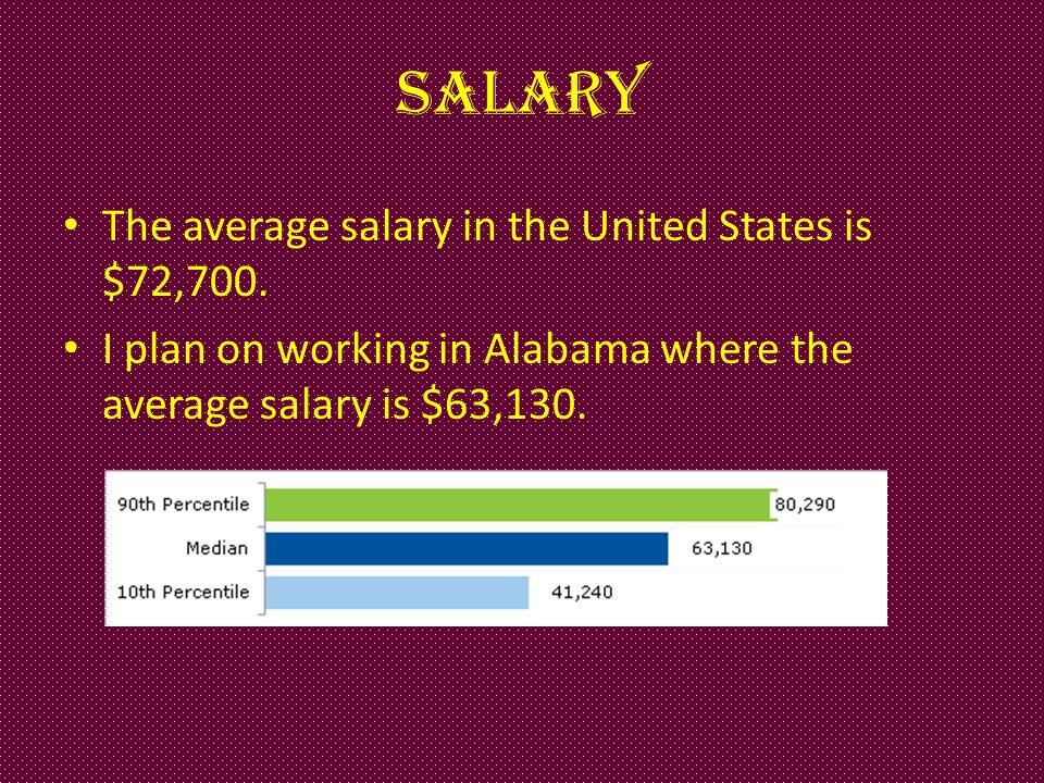 5 salary