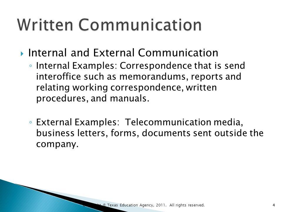 Doc728546 Inter Office Communication Office communication for – Inter Office Communication Letter