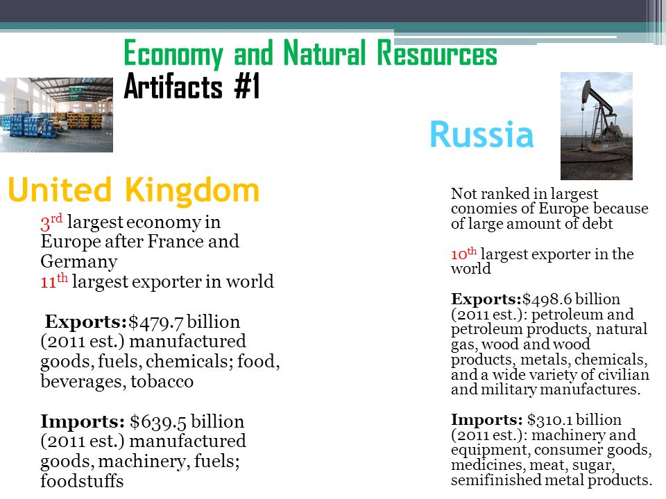comparison and contrast of the russian United kingdom and russia compared side by side various facts, figures, measures and indicators are listed allowing similarities and differences to quickly be examined.
